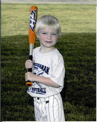 Isaac the T-Ball stud