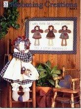 Casa de muñecas... sueños de niña... infancia... dolor... invente magias...