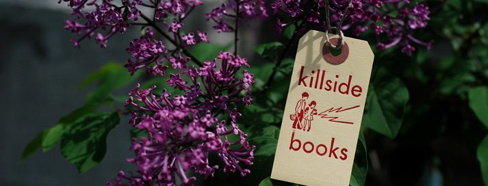 killside books