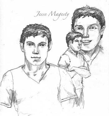 Jesse Majesty