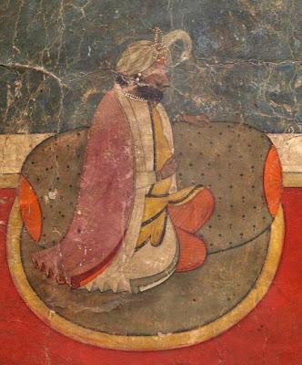 Gulab Singh Raja of Jammu