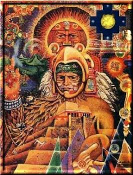 Pueblos Originarios Latinoamericanos
