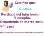 CERTIFICADO DEL INTER DE HADAS