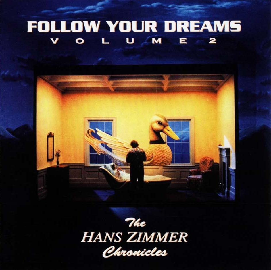 Dream Kitchen Hans Zimmer: LE BLOG DE CHIEF DUNDEE: FOLLOW YOUR DREAMS Volume 2 : The