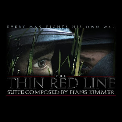 Chants From The Thin Red Line. THE THIN RED LINE Suite - Hans