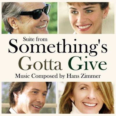 le de chief dundee something s gotta give suite hans zimmer