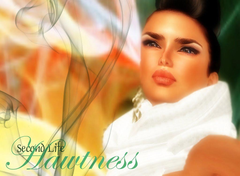 SL Hawtness