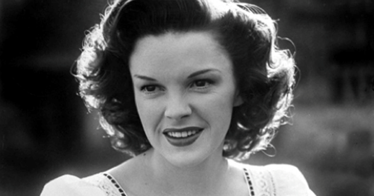 a biography of judy garland frances gumm an american actress Garland, judy (frances ethel gumm)  actress on film, judy garland largely defined the  the enormous impact she had had on american culture was evident at.