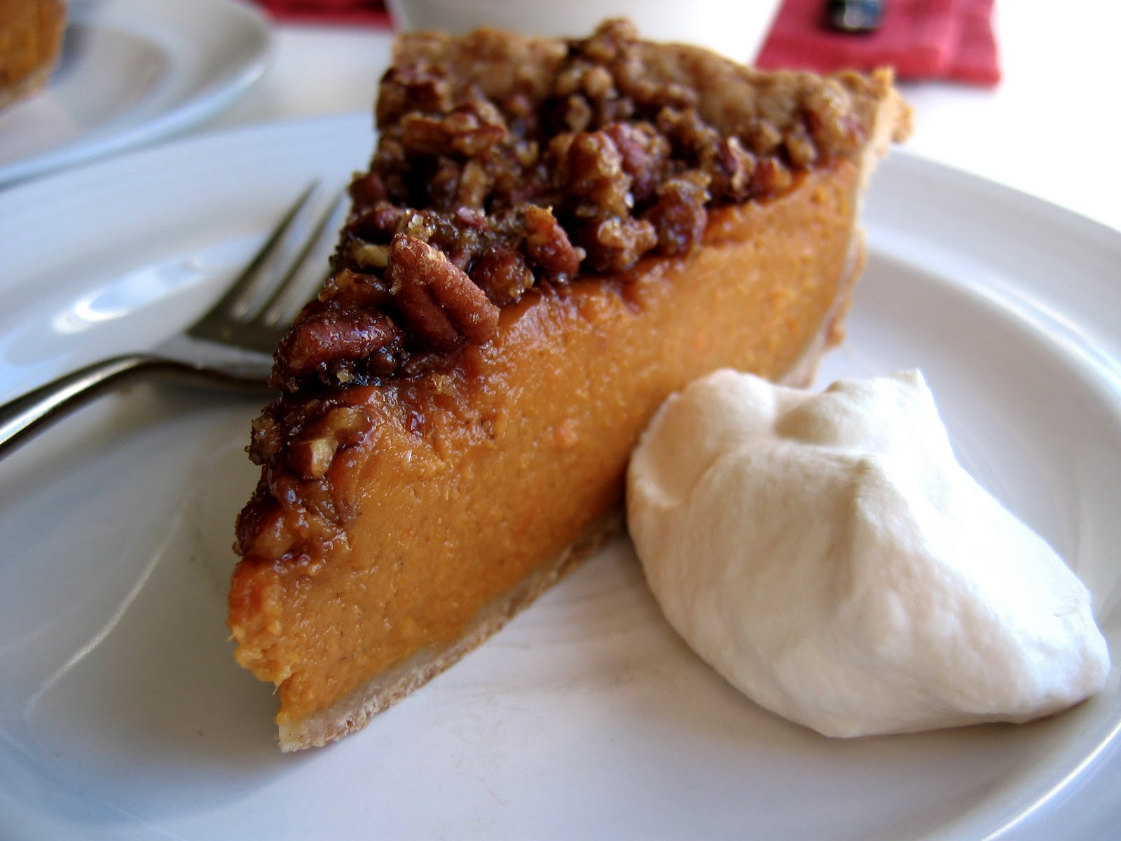 ... pecan and sweet potato bread sweet potato pie with gingersnap pecan