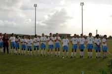 2007 CNMI Womens National Football Team