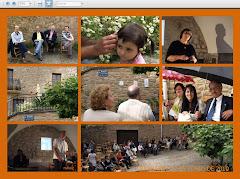 III Encuentro Cultural Barbarin 2010