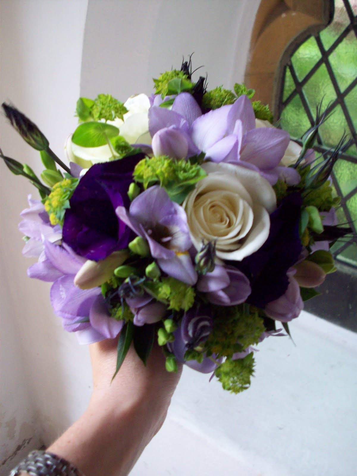 florian designer florist wedding flower specialist purple plum and lilac. Black Bedroom Furniture Sets. Home Design Ideas