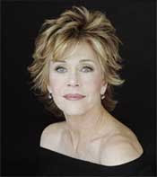 Celebrity Beauty Secrets - Jane Fonda