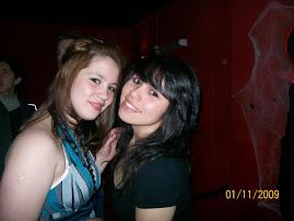 Con Naty  :)
