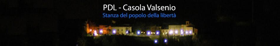 PDL - Casola Valsenio