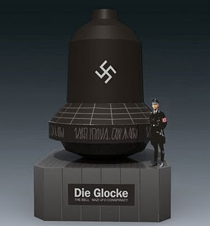 NaziBell DIE GLOCKE: THE NAZI BELL