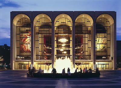 Metropolitan Opera House (Nova York)