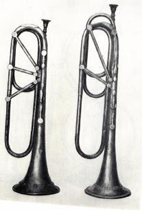 Trompetes de claus