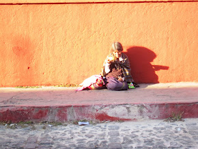 Her Story... Guatemala