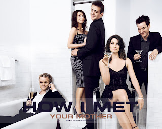 Assistir How I Met Your Mother 4 Temporada Online Dublado e Legendado