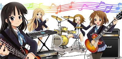 K-ON! Second Stage