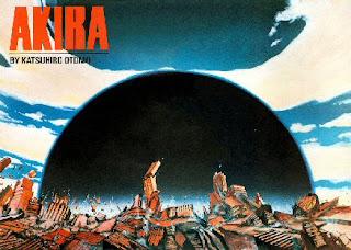 Akira live-action