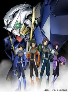 Gundam 00 Edicion Especial - Gundam 00 Special Edition