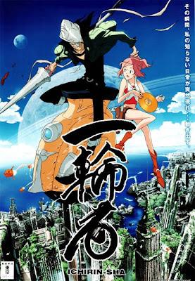 Ichirin-sha anime