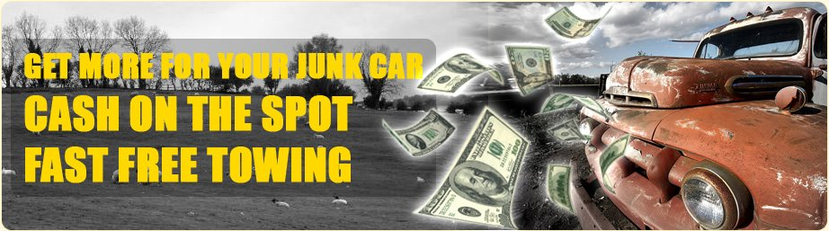 HOW TO GET CASH FOR YOUR JUNK CAR IN NY