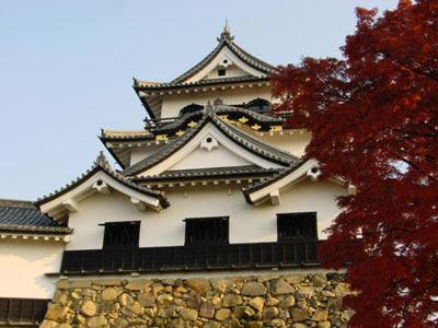 Hikone Castle, Shiga Prefecture