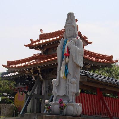 Statue of Kannon