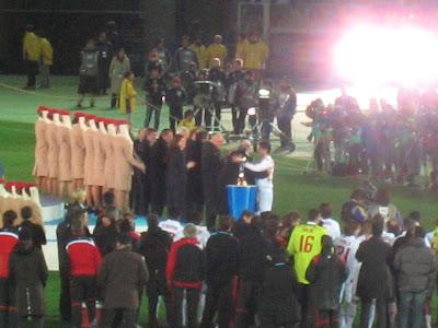 Milan Win World Club Cup