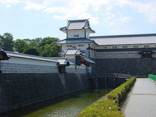 Kanazawa Castle