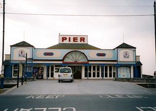 Teignmouth Pier
