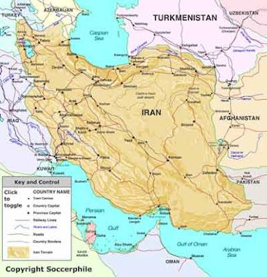 Site rencontre iran