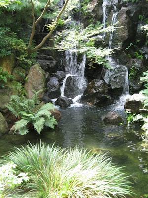 Yuushien Garden, Shimane.