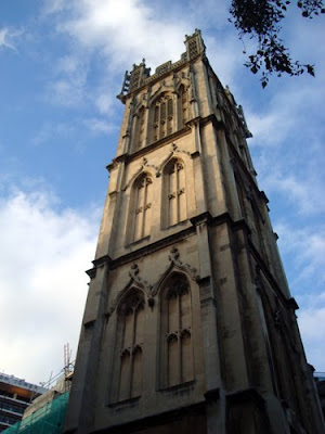 St Stephen's Church Bristol