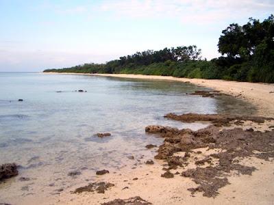 Taketomi Island Okinawa