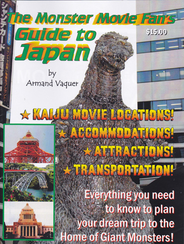 The Monster Movie Fan&#8217;s Guide to Japan