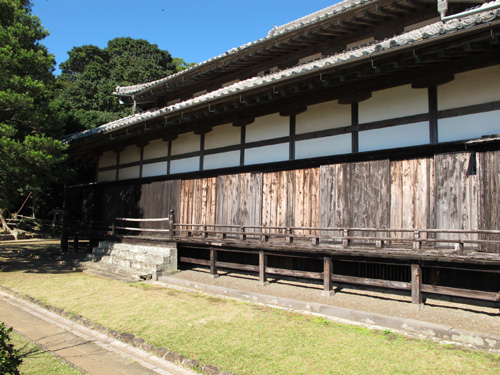 Matsuura Historical Museum