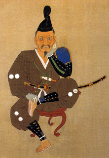 Tokugawa Ieyasu