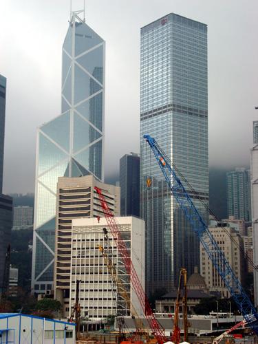 Hong kong bank forex