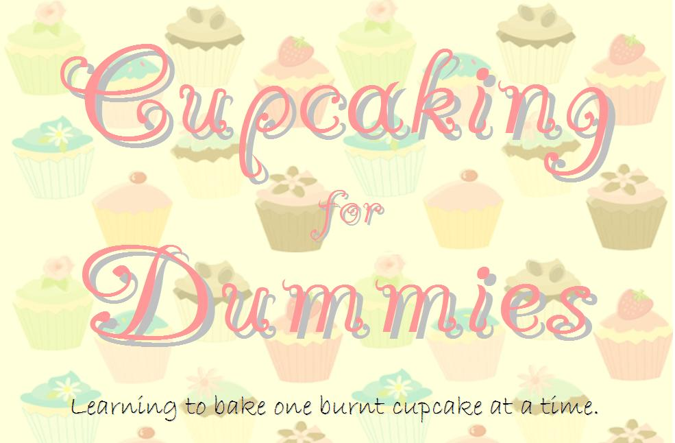 Cupcaking for Dummies