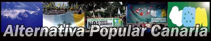 Alternativa Popular Canaria