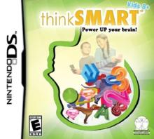 thinkSMART Kids 8