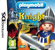 Playmobil Knight: Hero of the Kingdom