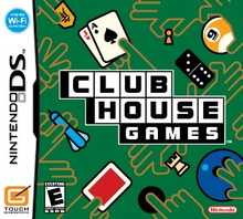 Clubhouse Games v1.01