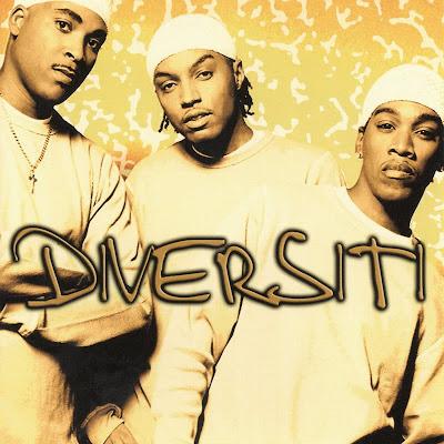 Diversiti - Diversiti (2002)