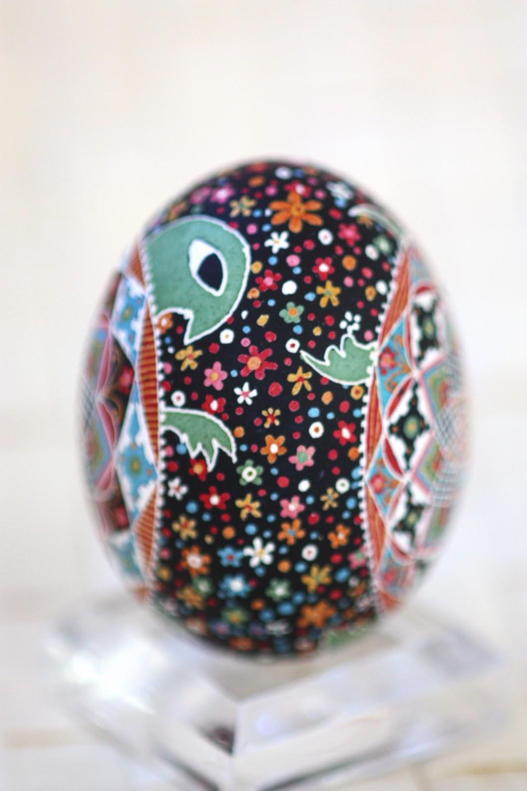 katyegg design  friday egg  flying turtle in space
