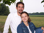 Randy and Kristin